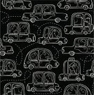 Car,Pattern,Seamless,Cartoon,Taxi,Backgrounds,Driver,Transportation,People,Cute,Cheerful,Vector,Outline,Black Color,Textile,Cool,Painting,Design,Men,Driving,Ilustration,Passenger,Drive,One Person,Spotted,Contrasts,Isolated,Group of Objects,Image,Land Vehicle,Art,Fun,Chalk Outline,Human Head,Wheel,Headlight,Mode of Transport,Travel Backgrounds,Transportation,Vector Backgrounds,Activity,Travel Locations,Isolated On Black,Contour Drawing,People Traveling,imagery,taxi-driver,Illustrations And Vector Art