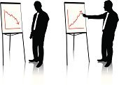 Flipchart,Silhouette,Presentation,Blackboard,Chart,Business,Men,Teaching,Vector,Pointing,Businessman,Finance,Business Person,Message,Sign,Showing,Information Medium,Suit,Shadow,Progress,Black Color,Copy Space,Vector Ornaments,Male,Business Concepts,Illustrations And Vector Art,Business People,Mid Adult Men,Ilustration,Tie,Placard,Reflection,Empty,Blank,Business