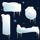 Snow,Winter,Ice,Icicle,Banner,Backgrounds,Vector,Interface Icons,Frozen,Cold - Termperature,Label,Snowflake,Frost,Blue,Night,Shiny,Design Element,White,Icon Set,Set,Weather,Season,Ice Crystal,Computer Graphic,Star Shape,Copy Space,Collection,Digitally Generated Image,Ornate,Blank,Design,Beautiful,Nature,Illustrations And Vector Art,Winter,Nature Backgrounds,Vector Backgrounds