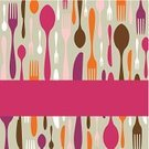 Dinner,Invitation,Lunch,Fork,Restaurant,Spoon,Silverware,Menu,Cooking,Pattern,Table Knife,Vector,Dining,Kitchen Utensil,Ilustration,Crockery,Food,Commercial Kitchen,Meal,Symbol,Silhouette,Party - Social Event,Pink Color,Orange Color,Equipment,Multi Colored,Mandala,Gift,Greeting,Circle,gastronomic,White,Food Backgrounds,Brown,Vector Backgrounds,Around,Illustrations And Vector Art,Celebration,Decoration,gift-card,Household Objects/Equipment,Food And Drink,Objects/Equipment
