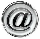 @,Symbol,Design,E-Mail,Computer Icon,Black Color,Sign,'at' Symbol,Gray,Backgrounds,Invitation,White,Communication,Interface Icons,Ilustration,Global Communications,Silver Colored,Letter,Mail,Send,Cyberspace,Computer Graphic,Envelope,light-emitting,Shiny,Correspondence,Singing,sender,Turquoise,Postmark,Sending,Computers,No People,Technology,White Background,Style