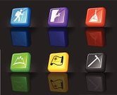 Travel,Hiking,Mountain,Computer Icon,Mountain Climbing,Climbing,Equipment,Bag,Rock Climbing,Map,People Traveling,Vibrant Color,Rope,Adventure,Three-dimensional Shape,Achievement,Green Color,Reflection,Plastic,Clambering,Moving Up,Ice Climbing,Black Color,Ice Axe,Design Element,Saturated Color,Shadow,Multi Colored,Purple,Success,Bouldering,Yellow,Red,Stick Figure,Isolated,Blue,Gray