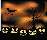 Halloween,Pumpkin,Jack O' Lantern,Backgrounds,Carving - Craft Product,Pumpkin Patch,Spooky,Tree,Silhouette,Horror,Bat - Animal,Evil,Fog,Night,October,Fear,Illuminated,Cloud - Sky,Back Lit,Dark,Gourd,Branch,Plant,Halloween,Holiday,Common Blackbird,Bare Tree,Holiday Backgrounds,Autumn,Holidays And Celebrations,Holiday Symbols,Season,Cape Rook