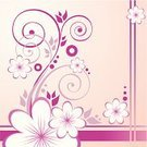 ornamente,Flower,Pink Color,Floral Pattern,Swirl,Abstract,Frame,White,Circle,Banner,Vector,Pattern,Leaf,template,Decoration,Placard,Backgrounds,Art,Flowers,Vector Florals,Nature,Vector Ornaments,Elegance,Ornate,Design Element,Illustrations And Vector Art