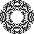 Celtic Culture,Circle,Pattern,Tattoo,Design,Frame,Art,Gothic Style,Decoration,Macro,Vector,Computer Graphic,Design Element,Decor,Black Color,Elegance,Abstract,Ilustration,Isolated Objects,Arts Backgrounds,Arts And Entertainment,Isolated-Background Objects,Vector Ornaments,Isolated,Illustrations And Vector Art