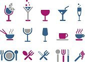 Fork,Symbol,Crockery,Computer Icon,Table Knife,Party - Social Event,Glass,Champagne Flute,Drink,Food,Spoon,Wine,Pasta,Vector,Spaghetti,Cafe,Champagne,Soup,Drinking Water,Cocktail,Cup,Coffee - Drink,Wine Bottle,Milkshake,Ilustration,Martini,Chocolate,Beer Bottle,Beer - Alcohol,Mug,Tea - Hot Drink,Heat - Temperature,Alcohol,Olive,Tequila - Drink,Wineglass,Jug,Isolated,Orange - Fruit,Coffee Cup,Vodka,Cappuccino,Tropical Drink,Vector Icons,Series,Illustrations And Vector Art