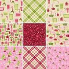 Christmas,Pattern,Retro Revival,Christmas Paper,Seamless,Backgrounds,Striped,Holiday,Old-fashioned,Symbol,Winter,Snowflake,Wrapping Paper,Green Color,Collection,Vector,Set,Cultures,Design,Square Shape,Star Shape,Square,Christmas Decoration,Red,Snow,Wallpaper Pattern,Decoration,tile background,seamless wallpaper,Vector Backgrounds,Repeating Background,Traditional Holiday,Repeating Tile,Holiday Backgrounds,Holidays And Celebrations,Illustrations And Vector Art,seamless background,Season