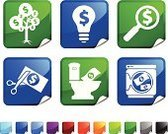 Finance,Money Tree,Currency,Symbol,Toilet,Computer Icon,Dollar,Money Laundering,Business,Icon Set,Laundry,Electricity,Money Doesn't Grow On Trees,Green Color,Flushing,Light Bulb,Money Down the Drain,Dollar Sign,Searching,Energy,Blue,Inspiration,Ideas,Laundromat,Magnifying Glass,Label,Vector,Square Shape,Washing Machine,Shiny,Square,Design,Folded,Page Curl,Red,Black Color,Orange Color,Ilustration