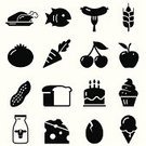 Symbol,Food,Icon Set,Cake,Cupcake,Apple - Fruit,Fruit,Vegetable,Fish,Peanut,Chicken,Birthday,Meat,Eggs,Vector,Food And Drink,Animal Egg,Milk,Food Pyramid,Bread,Cheese,Nut - Food,Turkey,Wheat,Dairy Product,Cow,Carrot,Dessert,Sausage,Ilustration,Baking,Wholegrain,Ice Cream,Menu,Cherry,Tomato,Fork,Sweet Food,Milk Bottle,Hot Dog,Loaf of Bread,Clip Art,Ice Cream Cone,Seafood,Whole Wheat,Image,White Meat