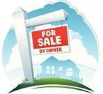 For Sale,Real Estate Sign,House,fsbo,Real Estate,Sign,Cloud - Sky,Vector,Urban Scene,Hope,Economic Recovery,Illustrations And Vector Art,Social Issues,For Sale By Owner