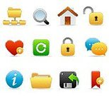 Symbol,Computer Icon,Satin,File,Savings,Internet,Glass - Material,Set,Magnifying Glass,House,Direction,Communication,Talking,Web Page,Searching,favorites,Discussion,Lock,Floppy Disk,Computer,Information Medium,Heart Shape,Bookmark,Refreshment,Computer Network,Design,Plus Sign,Document,White,Security,Balloon,Lens - Optical Instrument,Black Color,Link,Earth,Vector,Computer Graphic,reload,Label,Style,Arrow Symbol,Ilustration,Isolated,Color Gradient