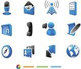 Compass,Communications Tower,Computer Icon,Phone Card,Icon Set,Business Card,Three-dimensional Shape,Contact Lens,Telephone,user,Push Button,Interface Icons,Internet,Connection,Mobile Phone,Newspaper,www,Earth,Isolated,Design Element,Vector,No People,Letter,Microphone,Planet - Space,Broadcasting,Color Image,Vector Icons,Technology,Communications Technology,Illustrations And Vector Art,Mail,Concepts And Ideas,Communication