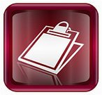Symbol,Square Shape,Square,Personal Organizer,Clipboard,Single Object,Computer Icon,Interface Icons,Red,Reflection,Glass - Material,Elegance,Pill,Shiny,Design,Digitally Generated Image,Note Pad,Business,Blank,Style,Document,Office Interior,Computer Graphic,Ilustration,White,Page,render,Isolated,No People,Turquoise,Shadow,Reminder,vinous,Isolated Objects,Table,Dark,Calendar Date,Empty,Paper