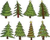Christmas Tree,Pine Tree,Tree,Christmas,Symbol,Christmas Lights,Computer Icon,Tree Topper,Modern,December,Ornate,In A Row,Icon Set,Holiday,Christmas Decoration,Ilustration,Green Color,Winter,Macro,Christmas,Holidays And Celebrations,Christmas Ornament,Vector,Illustrations And Vector Art,Decoration,Color Image,Ribbon,Gold Colored,Design,Star Shape,Creativity,Beautiful,Style,Holiday Symbols,Season,Vector Icons,Beauty In Nature