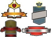 Bible,Religion,Book,Coat Of Arms,Shield,Insignia,Spirituality,Sign,Cross Shape,Cross,Certificate,Medal,Award,Medallion,Heart Shape,Security,Crucifix,Gold Colored,Crown,Gold,Label,Religious Icon,Torah,template,Sun,Scroll Shape,Illustrations And Vector Art,Love,Scroll,Decoration,Symbol