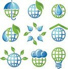 Clean,Energy,Protection,Globe - Man Made Object,Earth,Water,Environment,Green Color,Nature,Environmental Conservation,Planet - Space,Care,Spirituality,Blue,Computer Icon,Dirty,Icon Set,Land,Light Bulb,Seedling,Drop,Symbols Of Peace,Pollution,Umbrella,Weather,Growth,Tranquil Scene,Peace On Earth,Vector Icons,Nature,Illustrations And Vector Art,Environmental Damage