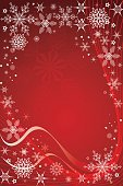 Christmas Card,Christmas,Snowflake,Backgrounds,Red,Pattern,Rotting,Textured,Vertical,Sparse,Backdrop,Shiny,Design,Creativity,Copy Space,Arts And Entertainment,Vector,Holidays And Celebrations,Color Gradient,Design Element,Vector Backgrounds,Shape,Decoration,Arts Backgrounds,Illustrations And Vector Art,Ilustration,Turn Of The Year,Season,Christmas,Star Shape