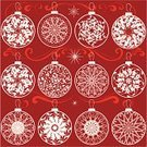Christmas,Vector,Scroll Shape,Pattern,Decoration,Christmas Ornament,Silhouette,Holiday,Symbol,Abstract,Snowflake,Computer Icon,Backgrounds,Ornate,Winter,Christmas Decoration,Computer Graphic,Design,Drawing - Art Product,Beautiful,Color Image,Snow,Ilustration,Group of Objects,December,Celebration,Ice,White,Christmas,January,Holidays And Celebrations,Wallpaper Pattern,Set,Weather,Year,Isolated