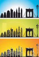 New York City,Urban Skyline,City,Manhattan,Cartoon,scape,Silhouette,Symbol,Cityscape,Built Structure,Vector,Green Color,Residential District,Urban Scene,Clip Art,Midtown Manhattan,state,Tower,Downtown District,Clip,Midtown,Blue,Digitally Generated Image,Building Exterior,Color Image,Horizon,Posing,Back Lit,Cut Out,Pastel Colored,Painted Image,Orange Color