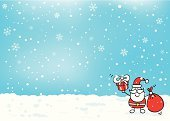 Snow,Cartoon,Backgrounds,Christmas,Santa Claus,Winter,Vector,Costume,Gift,Doodle,Blue,Drawing - Art Product,Ilustration,Image,Symbol,Pattern,Smiling,Design,Pencil Drawing,Happiness,Surprise,Thanksgiving,Child's Drawing,Weather,Outdoors,Christmas,Holidays And Celebrations,New Year's,Looking At Camera,Blank,Cold - Termperature,Celebration,Design Element,Period Costume,Wallpaper Pattern,Copy Space,Cheerful,Sketch