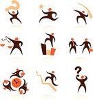 Running,Business,People,Symbol,Sign,Men,Handshake,Asking,Growth,Vector,Moving Up,Meeting,Weight Scale,Creativity,Internet,Multi-Tasking,Time,Shape,Office Interior,People In The Background,Businessman,Arrow Symbol,Concepts,Ilustration,Ideas,Inspiration,Star Shape,Orange Color,Scale,Clock,Question Mark,Busy,Graph,Global Business,Business Relationship,Discussion,Uncertainty,Business Travel,Brown,Problems,Business Symbols/Metaphors,Business People,Vector Icons,Business,Illustrations And Vector Art