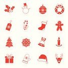 Christmas,Symbol,Silhouette,Computer Icon,Icon Set,Santa Claus,Wreath,Tree,Candle,Reindeer,Christmas Stocking,Holiday,Hat,Sign,Vector,Back Lit,Computer,Decoration,Holly,Part Of,Design Element,Deer,Snowman,Candy,Gift,Sphere,Luggage Tag,Set,Design,Season,Bell,New Year's Day,Ilustration,Snowflake,New Year's,Vector Icons,Holidays And Celebrations,Illustrations And Vector Art,Christmas