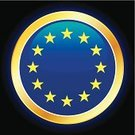 Star Shape,European Union Currency,Europe,European Union,European Union Flag,Vector,Sign,Flag,Unity,Community,Blue,Circle,Illustrations And Vector Art,Symbol,Ilustration,Global Communications