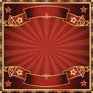 Circus,Backgrounds,Invitation,Spotlight,Star Shape,Victorian Style,Marketing,Square,Square Shape,Palm Leaf,Greeting Card,Ribbon,Store Sign,Cornice,Abstract,Sunbeam,Luxury,Event,Gold Colored,Baroque Style,Commercial Sign,Arriere-plan,Arts And Entertainment,Design Element,Design,Oregon,Illustrations And Vector Art,Hole,Paper,Holidays And Celebrations,Copy Space,Vector Backgrounds,Message