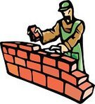 Mason - Craftsperson,Construction Worker,Brick,Building - Activity,Occupation,Wall,Built Structure,Symbol,People,Construction Industry,Green Color,Working,Work Tool,Computer Icon,Manual Worker,Men,Home Interior,Hardhat,Vector,Residential Structure,Clip Art,Brickwork,One Person,Building Exterior,Male,Ilustration,Art,Business,vinyl-ready,ready-to-cut,Business People,vinyl-cutting,Equipment,Action,Hat,Operating,Bib Overalls,Illustrations And Vector Art