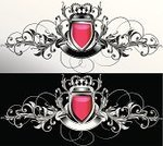 Gothic Style,filigree,Shield,Abstract,Insignia,Crown,Scroll Shape,Pattern,Swirl,Ornate,Banner,Black And White,Symbol,Vector,Engraved Image,Backgrounds,Elegance,Old-fashioned,Victorian Style,Retro Revival,Grayscale,Decoration,flourishes,Black Color,Antique,Red,Majestic,Design Element,Clip Art,Curve,Ilustration,Curled Up,Arts Backgrounds,Arts And Entertainment,Cartouche,Vector Ornaments,Vector Florals,Copy Space,Vignette,Spiral,Blank,Illustrations And Vector Art
