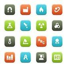 Symbol,Computer Icon,Icon Set,Education,Industry,Science,Factory,Flask,Set,Student,Graduation,Alphabet,Abacus,Microscope,Award,Flame,Chemistry,Thermometer,Magnet,Green Color,Book,Fire - Natural Phenomenon,Conical Flask,Vector,Atom,Cell,Black Color,Blue,Color Image,Interface Icons,Red,Bottle,Collection,Group of Objects,Design Element,Internet Icon,web icon,Counting Frame,Science Icon,vector icon