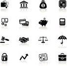 Symbol,Currency,Computer Icon,Icon Set,Bank,Gavel,Finance,Black Color,Coin,Investment,Loan,Newspaper,Balance,Home Finances,Vaulted Door,Simplicity,Vector,Agreement,Credit Card,Savings,Money Bag,Wallet,Calculator,Currency Symbol,Briefcase,Euro Symbol,Lock,Pound Symbol,Graph,Piggy Bank,Group of Objects,Dollar Sign,Design Element,Information Symbol,Vector Icons,Money Change,Business,Internet Icon,Illustrations And Vector Art,Business Symbols/Metaphors