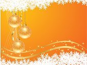 Christmas,Orange Color,Computer,Backgrounds,Gift,Holiday,Snow,Hanging,Christmas Decoration,Image,Vector,Modern,Abstract,Snowflake,Winter,Modern Rock,Gold Colored,Sphere,Ilustration,Shiny,Photographic Effects,Creativity,Symbol,Decoration,Design Element,December,Ornate,Shape,Celebration,Color Image,Holiday Backgrounds,Backdrop,Holidays And Celebrations,Scroll,Christmas,Vector Backgrounds,Pattern,Star Shape,Season,Illustrations And Vector Art,Vibrant Color,No People