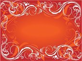 swirly,Frame,Backgrounds,filigree,Vector,Scroll Shape,Swirl,Old-fashioned,Ornate,flourishes,Design,Abstract,White,Red,Vector Backgrounds,Vector Ornaments,Illustrations And Vector Art,Vector Florals,vector illustration,Ilustration,Computer Graphic,Clip Art