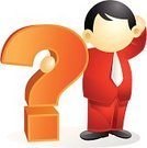 Question Mark,Frustration,Confusion,People,Business,Symbol,Characters,Men,Office Interior,Problems,Mascot,One Person,Professional Occupation,Emotional Stress,Cartoon,Clip Art,White Collar Worker,Businessman,Ilustration,Red,Business Person,Tie,Ideas,Concepts,Depression - Sadness,Suit,Economic Depression,Computer Graphic,Male,Isolated