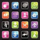 Pirate,Anchor,Symbol,Sextant,Shark,Parrot,Sailing Ship,Treasure Map,Cartoon,Bomb,Icon Set,Island,Computer Icon,Human Skull,Pirate Flag,Vector,Women,Adventure,White,Interface Icons,Green Color,Globe - Man Made Object,Purple,Pink Color,History,Black Color,Sword,Compass,Ilustration,Shell,Color Gradient,Illustrations And Vector Art,Corsairs,Artificial Hand,Orange Color,Shiny,Multi Colored,Blue,Design Element