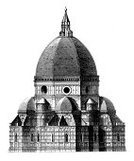 Florence - Italy,Drawing - Art Product,Built Structure,Italy,Engraving,Renaissance,Engraved Image,Cathedral,Ilustration,Line Art,Old,Antique,Architecture,Drawing - Activity,Building Exterior,Clip Art,Black And White,Cut Out,Classic,Construction Industry,Old-fashioned,Window,Tuscany,Paintings,High Contrast,Still Life,Dome,Building - Activity,Residential District,Vertical,No People,Front View,Industry,Image,Photograph,Studio Shot,Facade,Isolated Objects,Construction,Place of Worship,Image Created 19th Century,White Background,Architecture And Buildings,Isolated On White,Single Object,Famous Place,Roof,Palace,Close-up