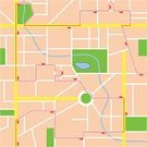 Map,Aerial View,Street,Cartography,City,Bus,Town,Thoroughfare,Road,Cityscape,Vector,Park - Man Made Space,City Life,People,Backgrounds,Direction,Stop,Crossroad,Lake,Pond,Transportation,Downtown District,Avenue,Commuter,Topography,River,Circle,Ilustration,Public Transportation,Green Color,Lane,Highway,Red,Travel Locations,Yellow,Travel,Travel Backgrounds,Transportation,Guidance