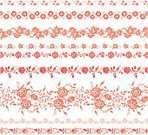 Rose - Flower,Flower,Floral Pattern,Lace - Textile,Pattern,Embroidery,Seamless,Pink Color,Backgrounds,Vector,Frame,Design,Striped,At The Edge Of,Red,Rustic,Ilustration,Design Element,Decoration,Bouquet,Bud,Romance,Ornate,Effortless,Leaf,Elegance,Stem,Craft Product,Wallpaper Pattern,Beauty In Nature,Shape,template,The Edge,Painted Image,Vector Florals,Vector Ornaments,Vector Backgrounds,Wrapping Paper,Tracery,listel,Illustrations And Vector Art
