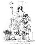 demeter,Ceres,Goddess,Greek Goddess,God,Roman Goddess,Engraved Image,Roman,Classical Greek,Toga,Ancient Greece,Mythological Character,Rome - Italy,Female,Ancient,Pompeii,Greco-roman Style,Mythology,The Past,Italy,Antique,Antiquities,Ilustration,Illustration Technique,Religion,Ancient History,Image,History,Ancient Rome,Illustrations And Vector Art,Styles,Italian Culture,BC,Human Gender,Traditional Clothing,Cultures,Old,Ancient Civilization,Arts And Entertainment,Art,Old-fashioned,Roman Mythology,Archaeology,Concepts And Ideas,Classical Style,Art And Craft,European Culture,Speculative Being