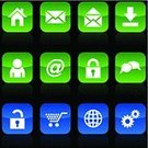 Square Shape,Computer Icon,Square,Shopping Cart,Interface Icons,Icon Set,Internet,Downloading,Transparent,Shopping,Badge,Set,Green Color,E-Mail,House,Blue,White,Sign,'at' Symbol,Earth,Data,Retail,Mail,Gear,Black Color,Shiny,Gray,Red,Vector,Orange Color,Reflection,Ilustration,Pushing,Equipment,Business Symbols/Metaphors,Vector Icons,Men,Business,Shadow,Padlock,Illustrations And Vector Art,Computers,Technology,Collection,Colors,Sphere,Silver Colored,Color Image
