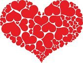 Heart Shape,Valentine's Day - Holiday,Small,Pattern,Large,Love,Red,Single Object,Vector,Isolated,Computer Graphic,Design,Decoration,White Background,Shape,Group of Objects,No People,Symbol,Romance,Large Group of Objects,Colors,Purple,Vector Ornaments,Concepts And Ideas,Valentine's Day,Ornate,Holidays And Celebrations,Ilustration,Image,Design Element,Illustrations And Vector Art,Feelings And Emotions,Part Of