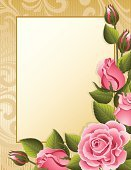 Mothers Day,Frame,Rose - Flower,Flower,Pink Color,Backgrounds,Vector,Retro Revival,Design,Valentine Card,Anniversary,Scroll,Victorian Style,Bouquet,Green Color,Leaf,Paper,Bud,Scroll Shape,Elegance,Swirl,Striped,Valentine's Day - Holiday,Beauty In Nature,Beautiful,Garland,Greeting,Romance,Petal,Thorn,Beauty,Plant,Ilustration,Document,Decoration,Nature,Holiday Backgrounds,Vector Florals,Valentine's Day,Curve,Decor,Branch,Illustrations And Vector Art,Holidays And Celebrations