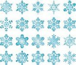 Ice Crystal,Snowflake,Simplicity,Computer Icon,Blue,Crystal,Ice,Symbol,Geometric Shape,Snow,Outline,Snowing,Christmas Ornament,Set,Winter,Pattern,Creativity,Ornate,Celebration,Season,Christmas Decoration,light blue,Decoration