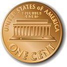 Coin,Penny,Currency,US Coin,Dollar,Vector,USA,Copper,Finance,Abraham Lincoln,Wealth,Savings,Business,Metal,Single Object,Ilustration,Circle,Metallic,Investment,Interest Rate,Business Concepts,Objects/Equipment,Business,Illustrations And Vector Art