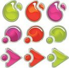 Interface Icons,Push Button,Glass - Material,Shiny,Alien,New,Green Color,Icon Set,Abstract,Computer Icon,Creativity,Red,Humor,Elegance,Web Page,Design Element,Candid,non-standard,Communication,Vector Icons,Illustrations And Vector Art,Brightly Lit,Variation,Magenta,Style,Concepts And Ideas
