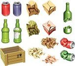 Garbage,Can,Bottle,Broken,Beer - Alcohol,Beer Bottle,Recycling,Crate,Empty,Glass - Material,Box - Container,Paper,Case,Crumpled,Wood - Material,Wine,Vector,Package,Bin/tub,Damaged,Scrap Metal,Part Of,Jar,Drink,Container,Wrapping Paper,Wine Bottle,Soda,Carton,Alcohol,Pollution,Water Bottle,Cardboard,Sketch,Rusty,Dirty,Cardboard Box,Aluminum,Physical Pressure,Exhaustion,Wrinkled,Striped,Food And Drink,Incomplete,Unhygienic,Objects/Equipment,Fragile,Isolated Objects,Packing Materials,Fragility,Abandoned,Run-Down,Hopelessness