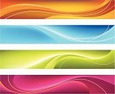 Backgrounds,Wave,Banner,Web Page,Abstract,Single Line,Blue,Green Color,Vector,Curve,Colors,Computer Graphic,Backdrop,Orange Color,Design,Wave Pattern,Yellow,Red,Purple,Multi Colored,Color Gradient,Communication,Brown,Multiple Exposure,Smooth,Modern,Image,Ornate,Elegance,Decoration,Ilustration,Commercial Sign,Style,Business Backgrounds,Illustrations And Vector Art,Business Abstract,Vector Backgrounds,Business