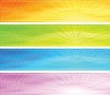Spotted,Backgrounds,Abstract,Halftone Pattern,Pattern,Sun,Orange Color,Green Color,Colors,Vector,Sunlight,Purple,Blue,Sunbeam,Horizontal,Pink Color,Concentric,Multi Colored,Contrasts,Ilustration,Illustrations And Vector Art,Nature Backgrounds,Nature,Nature Abstract,Vector Backgrounds