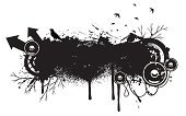 Abstract,Dirty,Grunge,Music,Banner,Mountain,Backgrounds,Bird,Speaker,Black Color,Tree,Paint,Landscape,Spray,Silhouette,Vector,Nature,Placard,Arrow Symbol,Sound,Splashing,Splattered,Crow,Flying,Ink,Liquid,Audio Equipment,Volume,Ilustration,Drop,Nature Backgrounds,Nature Abstract,Music,Arts And Entertainment,Nature,Horizontal,Print,Scenics